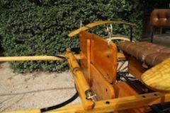Selling: Horse Size Meadowbrook Cart