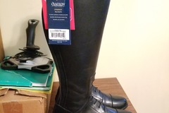 Selling: Ovation Synergy Riding Boots Size 10W