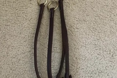 Selling: Adjustable Leather Training Fork