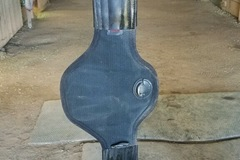 Selling: Mikmar Dressage Girth 30""