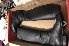 Selling: Sergio Grasso Imperia Field Boots