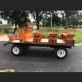 Selling: 12 Seat Wagon