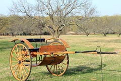 Selling: Meadowbrook Carriage