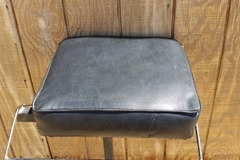 Selling: Wedge Carriage Cushion