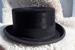 Selling: Dressage Top Hat Black