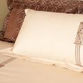 "Selling: Ludington King Pillow Shams 36""w x 20""h"