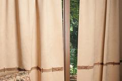 "Selling: Ludington Window Panels 108"""