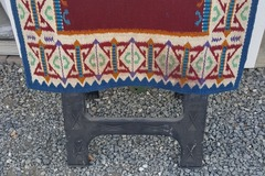 Selling: Yucca Flats Saddle Blanket