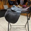 """Selling: Hermes Steinkraus Saddle 17"""""""