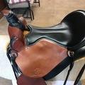 "Selling: Synergist Custom Trail Saddle 17"""