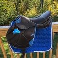 "Selling: New Stubben Zaria Optimum Saddle 18"""