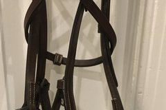 Selling: Oversized Bridle