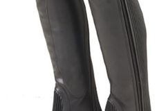 Selling: Ovation Brown Half Chaps