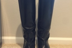 Selling: English Riding Boots Women's Size 8.5 R