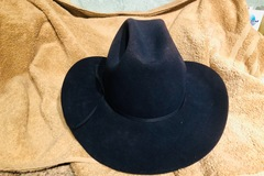 Selling: Navy Blue American Hat Company Hat