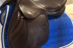 """Selling: Stubben Zaria S Saddle 18"""""""