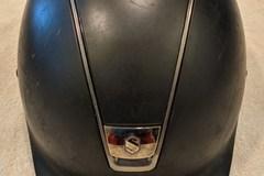 Selling: Samshield Shadowmatte Helmet Size L 7 1/4 - 7 3/4  58L-61
