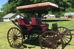 Selling: Surrey Carriage