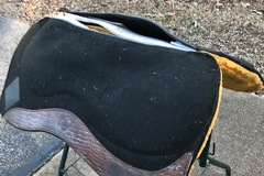 Selling: Corrector Saddle Pad