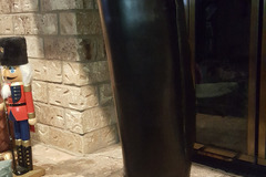 Selling: New!  Petrie Dress Boots w Rear Zippers