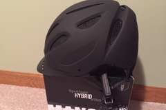 Selling: Tipperary Hybrid 8700 Helmet New in Box