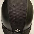 Selling: Charles Owen Ayr8 Leather Look Helmet Size 7 3/8 - 60