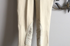 Selling: Tuffrider Breeches Youth Size 14