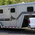 Selling: 1995 Hart Gooseneck 3-Horse Slant