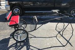 Selling: Steel Cart