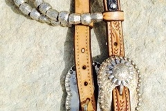 Selling: Harris Headstall