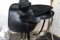 Selling: Crest Ridge Sidesaddle