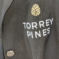 Selling: Winston Equestrian Torrey Pines Show Coat - Size 36T