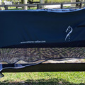 """Selling: Antares Skrim Cooler - 77""""  Great Condition"""