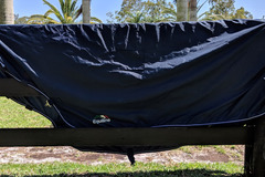 Selling: Equiline Rain Sheet - 72""