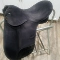 Selling: Isabella Werth Wintec Pro Dressage Saddle 17' M