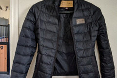 Selling: Konia Equestrian Lightweight Down Jacket - Size XS