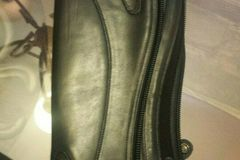 Selling: Tredstep Ireland Medici Vogue Halfchaps - Black - 14/15