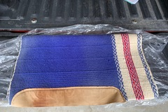 Selling: Custom Saddle Pads