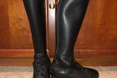 Selling: Tredstep Da Vinci Boots Size 7.5