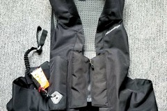 Selling: New Hit-Air Advantage Airbag Vest with Zipper