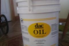 Selling: Dac Oil
