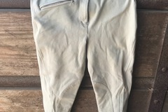 Selling: Equicomfort women's breeches