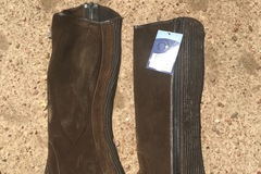 Selling: BRAND NEW Ovation Half Chaps