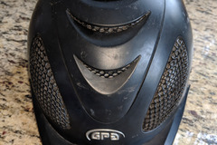 Selling: GPA Speed Air 2 Evolution Riding Helmet - Size 7 -1/8