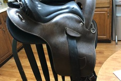 Selling: Orthoflex Patriot Saddle 15""