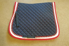 Selling: Horze Toulouse All Purpose Saddle Pad