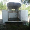 Selling: 2 Horse Bumper Pull Trailer