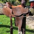 """Selling: Martin FX3 Saddle 14"""""""