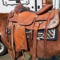 """Selling: Trophy Reiner Saddle 16"""""""