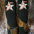 Selling: 5 star patriot support boots